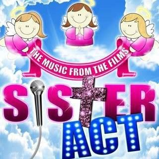Sister Act Tribute