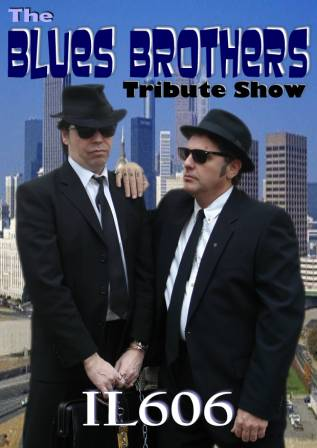 Blues Brothers IL606