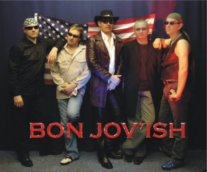 Bon Jovi Tribute