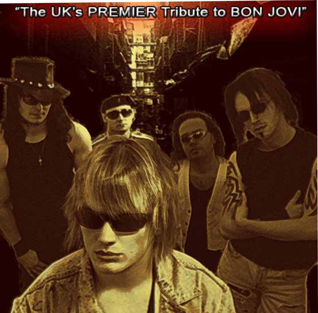 Bon Jovi A Tribute To
