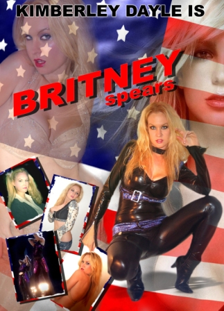 Britney Spears Tribute