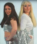 Abba Duo Tribute
