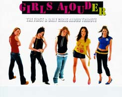 Girls Aloud Tribute